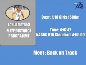 Layla Haynes